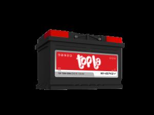 TOPLA ENERGY 57309 SMF