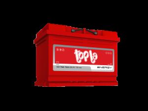 TOPLA ENERGY 57412