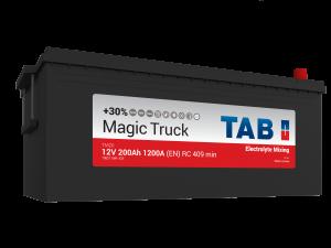 TAB MAGIC TRUCK 70027 SMF