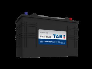 TAB POLAR TRUCK 61028