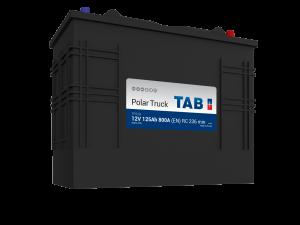 TAB POLAR TRUCK 62512