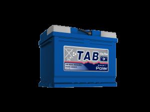 TAB POLAR BLUE 56008 B