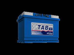 TAB POLAR BLUE 57549 B