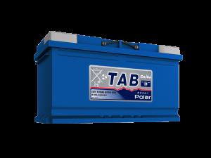 TAB POLAR BLUE 60044 B