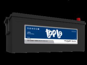 TOPLA TOP TRUCK 72527 SMF