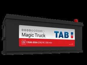 TAB MAGIC TRUCK 63544 SMF