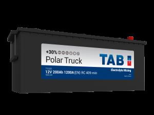 TAB POLAR TRUCK 70032
