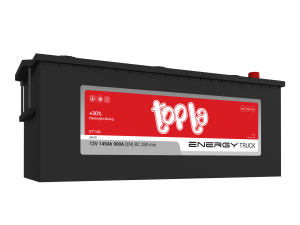 TOPLA ENERGY TRUCK 64518