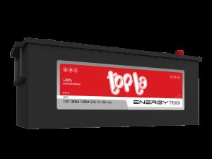 TOPLA ENERGY TRUCK 69032
