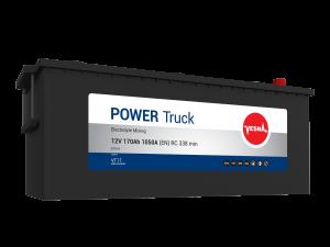 VESNA POWER TRUCK 67018