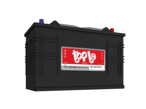 TOPLA ENERGY TRUCK 61028