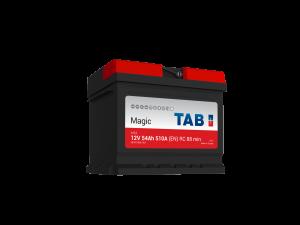 TAB MAGIC 55401 SMF