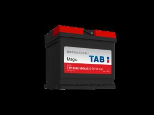 TAB MAGIC 55510 SMF