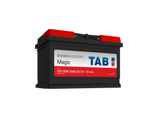 TAB MAGIC 57510 SMF