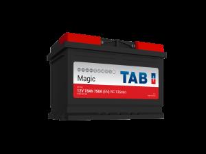 TAB MAGIC 57549 SMF