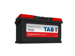 TAB MAGIC 58514 SMF