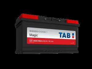 TAB MAGIC 60044 SMF