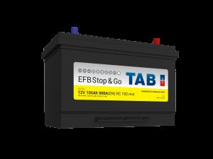 TAB EFB STOP&GO 60518 EFB