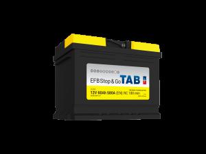 TAB EFB STOP&GO 56088 EFB