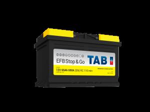 TAB EFB STOP&GO 56588 EFB