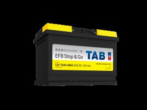 TAB EFB STOP&GO 57088 EFB