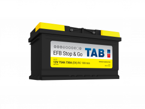 TAB EFB STOP&GO 58014 EFB