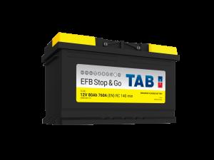 TAB EFB STOP&GO 58088 EFB