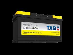 TAB EFB STOP&GO 59088 EFB