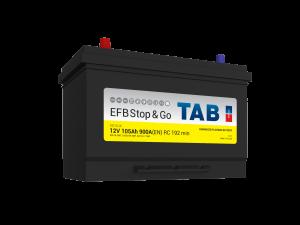 TAB EFB STOP&GO 60519 EFB
