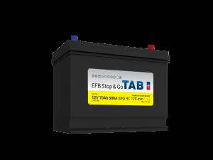 TAB EFB STOP&GO 57029 EFB