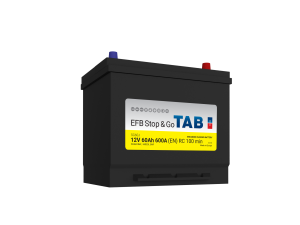 TAB EFB STOP&GO 56068 EFB