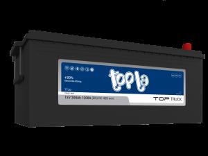 TOPLA TOP TRUCK 70027 SMF