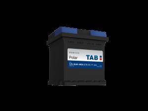TAB POLAR 54506