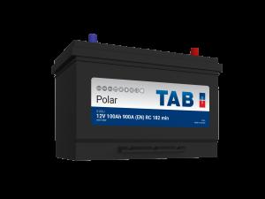 TAB POLAR 60018 SMF