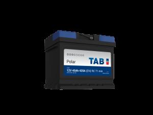 TAB POLAR 54502 SMF