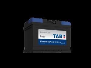 TAB POLAR 55509 SMF