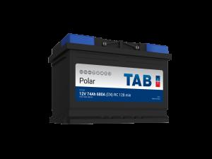 TAB POLAR 57412 SMF