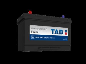 TAB POLAR 60019 SMF