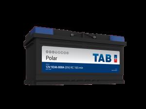 TAB POLAR 59221 SMF
