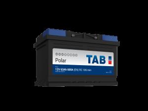 TAB POLAR 56309 SMF