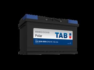 TAB POLAR 59249 SMF