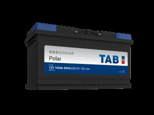 TAB POLAR 60038 SMF
