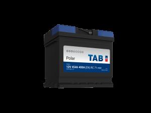 TAB POLAR 54559 SMF