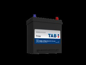 TAB POLAR 53521 SMF