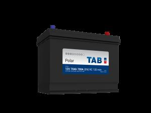 TAB POLAR 57029 SMF