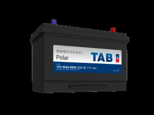 TAB POLAR 59518 SMF