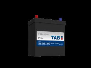 TAB POLAR 53522 SMF
