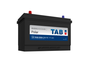 TAB POLAR 59519 SMF