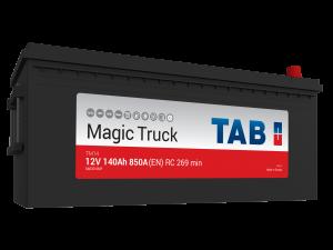 TAB MAGIC TRUCK 64030 SMF