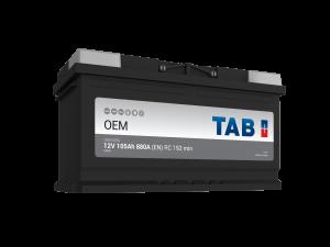 TAB OEM 61038